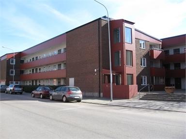 Ledig lägenhet i Höganäs